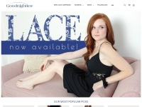 Goodnighties Fast Coupon & Promo Codes