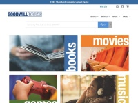 Goodwill Books Fast Coupon & Promo Codes