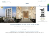 Goodwill Unity By Goodwill Developers: 2 BHK Luxury Flats, Apartments with Sundeck in Sanpada, Navi