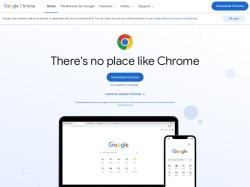 http://www.google.com/chrome?platform=mac&hl=it