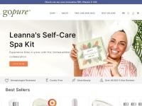 GoPure Beauty Discounts & Specials