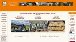 www.gorkischule.de Vorschau, Grund- und Oberschule