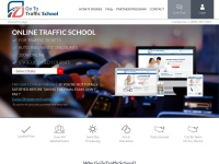 Go To TrafficSchool Fast Coupon & Promo Codes