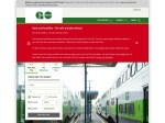 GOTransit.com - Stations and stops
