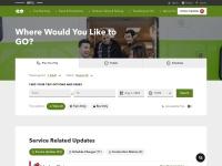 GO Transit Fast Coupon & Promo Codes