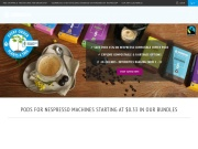 Gourmesso Us coupon code