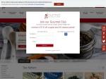 Gourmet Food Store Coupon Code