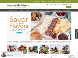 http://www.gourmetgiftbaskets.com coupon and discount codes