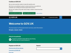 Companies House Christmas and New Year opening times