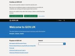 Check if you need a UK visa - GOV.UK