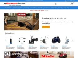 GoVacuum.com screenshot