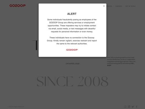 http://www.gozoop.com