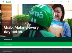 Grabtaxi coupon codes September 2018