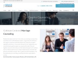 Marriage Counseling Riverside – Grace Integrated