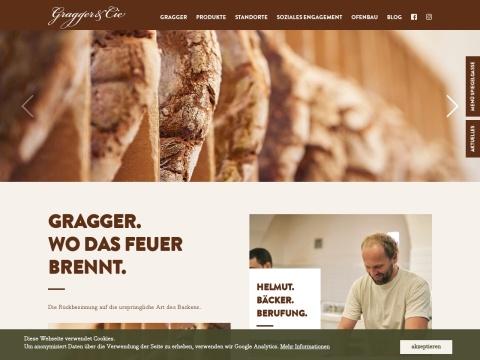 Gragger Bio Holzofenbäckerei GmbH