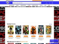 Graham Crackers Comics Fast Coupon & Promo Codes