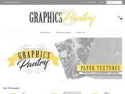 Graphics Pantry