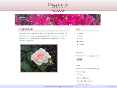 www.grappavin.n.nu