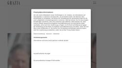 www.grazia-magazin.de Vorschau, Grazia-Magazin.de