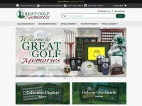 Great Golf Memories Fast Coupon & Promo Codes
