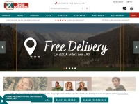 Great Outdoors Superstore UK Fast Coupon & Promo Codes
