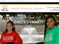 Greek Dynasty Fast Coupon & Promo Codes