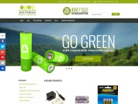 GreenBatteries Promos & Discount Codes