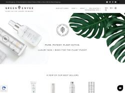 Greenenvee.com coupon codes September 2018