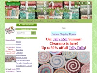 Green Fairy Quilts Coupons & Specials