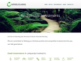 Green Financial Planning – Ethical Financial Planning