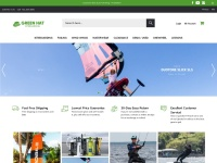 Green Hat Kiteboarding Fast Coupon & Promo Codes