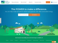Green Mountain Energy Fast Coupon & Promo Codes