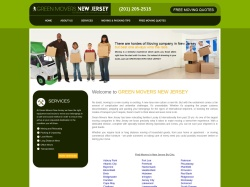 Greenmovers-newjersey coupon codes February 2019