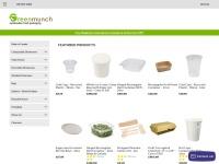 Greenmunch CA Promos & Specials