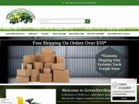 Greenpartstore Exclusive Discounts & Voucher Codes