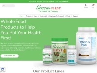 Greensfirst Fast Coupon & Promo Codes