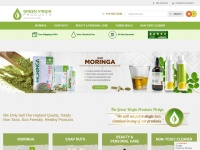 Green Virgin Products Coupons & Discount Codes