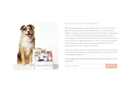 Greenwell Pet coupon codes