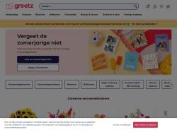 Greetz NL
