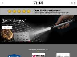 Grillight coupon codes June 2018
