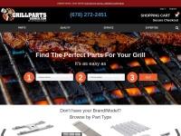 Grillpartssearch