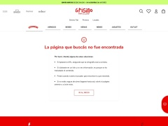 Venta online de Ropa para Chicos en Grisino E-Shop