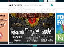 Grizfolk Seetickets coupon codes June 2018