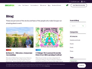 Screenshot for groupon.co.in