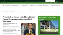 www.gruene-bottrop.de Vorschau, Bündnis 90/Die Grünen Bottrop