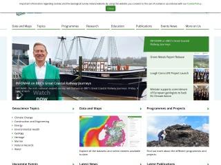 Screenshot for gsi.ie
