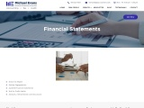 Audited Financial Statements | Financial Statement Audit Report