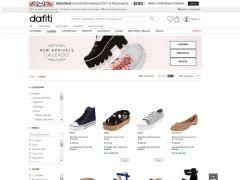 Venta online de Calzado en Dafiti Calzado