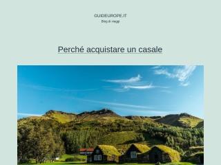 screenshot guideurope.it