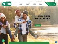 GUM Brand Fast Coupon & Promo Codes